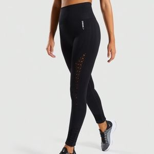 GYMSHARK   Energy + Seamless Leggings